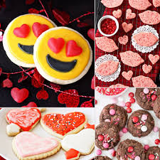 valentines kids s day cookies for kids popsugar