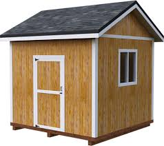 How To Build A Simple Wood Shed by How To Build A Shed In A Week Or Less Step By Step Guide