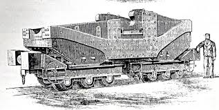 admiralty pier gun turret dover historian