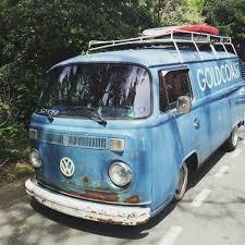 volkswagen vanagon blue late bay panelvan vw pinterest volkswagen vw bus and vw vanagon