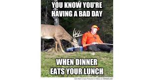 Hhhnnnggg Meme - 14 deer hunting memes you definitely want to share pics