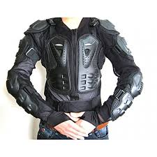 fox motocross jacket armour jacket protector