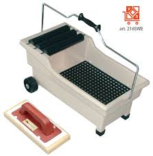 attrezzature per piastrellisti vaschetta piastrellista pulirapid una delle numerose proposte