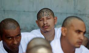 Los Angeles Gangs Map Territory by Despite Gang Problems In Many States It Is Readily Apparent That