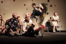 Photography Teacher Oakton Improvables Oakton Theatre