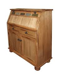Laptop Armoire Desk Sd 2939ro Sedona Drop Leaf Laptop Desk Armoire