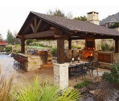 Outside Kitchen Design by Google Image Result For Http Www Allamericanimprovements Com