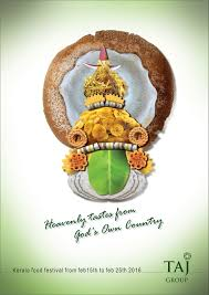 posters cuisine gopal goud kerala food festival and monsoon coffee posters