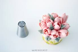 flower decorating tips piping tips guide plus video