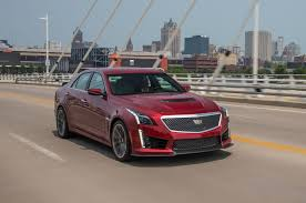 nissan altima 2005 on 22s driving the 2016 cadillac cts v the intern u0027s first press event