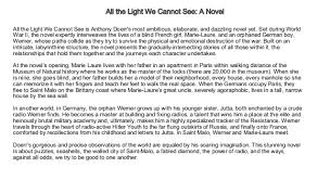 all the light we cannot see audiobook all the light we cannot see a novel audiobook download fiction audi