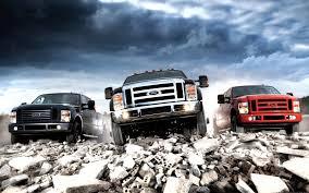 Ford Trucks Mudding 4x4 - trucks backgrounds group 84