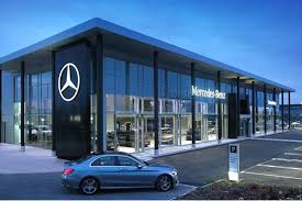 gary savage how mercedes uk rebuilt its dealer relationships