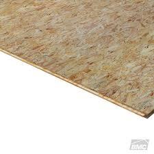 23 32 x 4 x 8 weyerhaeuser hardwood edge osb flooring