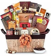 Gourmet Basket 110 Best Gourmet Gift Baskets Images On Pinterest Gifts Gift