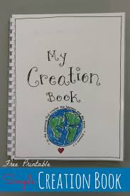 creation book free printable book crafts free printable and craft