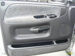 1999 dodge ram 1500 doors 1999 dodge ram 1500 slt regular cab agate black door panel photo