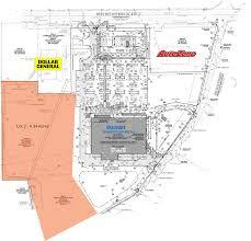 Walmart Supercenter Floor Plan by Lumberton Nc Walmart Outparcels Retailfor Sale The Shopping