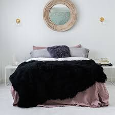 Sheepskin Throw Rug Sheepskin Decor Accents Hides Of Excellence