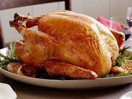 traditional roast turkey recipe alton brown food network