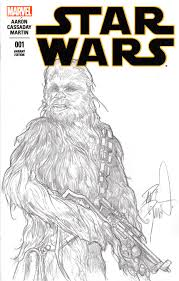 dave dorman adding star wars sketch covers for sale slave leia