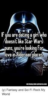 Star Wars Valentine Meme - 25 best memes about star wars pun star wars pun memes