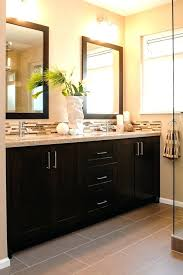 bathroom cabinets painting ideas bathroom beautiful bathroom cabinet