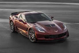 chevrolet z06 corvette 2017 chevrolet corvette z06 will see overheating issues addressed
