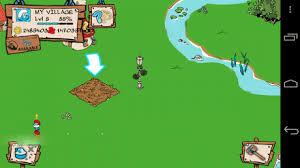download game farm village mod apk revdl smurfs village 1 61 0 apk mod money gold data android