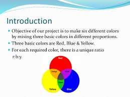 plc based paint mixing machine