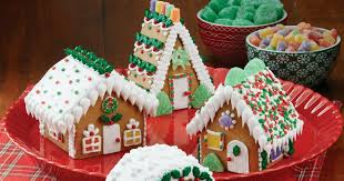 walmart gingerbread house kits from just 3 27 for the family