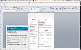 ideas of menu template word for how to make a food menu on