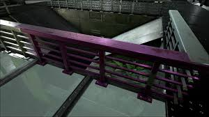 metal railing official ark survival evolved wiki