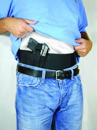 belly band concealed carry belly band personal security products