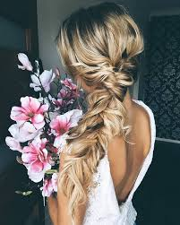 bridal hairstyle for marriage 20 gorgeous wedding hairstyles for a summer wedding