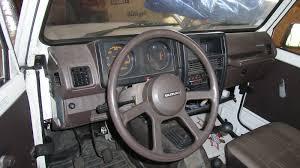 suzuki jimny interior car picker suzuki sierra interior images