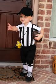 Referee Halloween Costumes 50 Super Cool Character Costume Ideas Hative