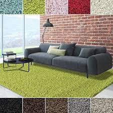 green shag rugs amazon com