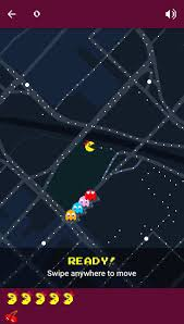 Google Maps Ottawa Ontario Canada by Google Turned The Maps App Into A Giant Game Of Ms Pac Man