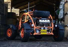homemade 4x4 off road go kart ariel nomad