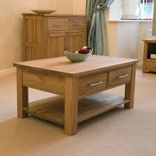 coffee table with drawers and shelf with concept hd pictures 13995