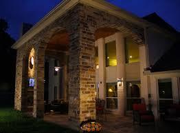 Fire Columns For Patio Ceilings U0026 Columns Houston Dfw U0026 Katy Texas Custom Patios
