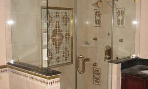 shower bathtub splash guard lowes awesome glass shower doors for