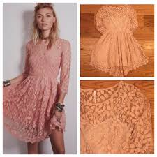 58 off free people dresses u0026 skirts free people floral mesh