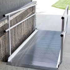 temporary modular wheelchair ramps minnesota liveability