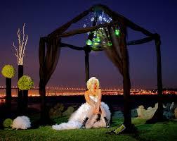 wedding arches orlando fl modern black wedding canopy rentals arc de miami florida san