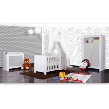 babyzimmer grau wei babyzimmer felix in weiss grau 19 tlg mit 2 türigem kl sleeping