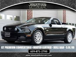2014 used mustang 2014 ford mustang gt premium stock 305413 for sale near