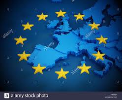 European Union Map by European Union Map Stock Photos U0026 European Union Map Stock Images