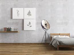 pine trees studio u2022 go big large wall art in your space